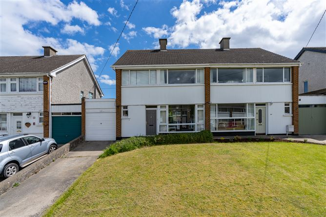Main image for 97 Wyattville Park, Loughlinstown, Dublin, A96 T6F9