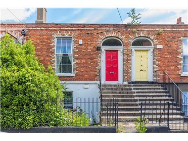 Main image for 16 Shelbourne Road, Ballsbridge, Dublin 4