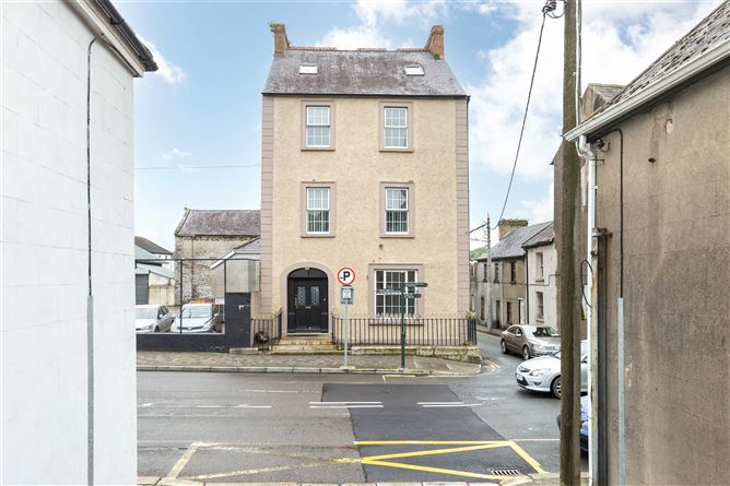 Main image for Trinity House,Priory St.,New Ross,Co. Wexford