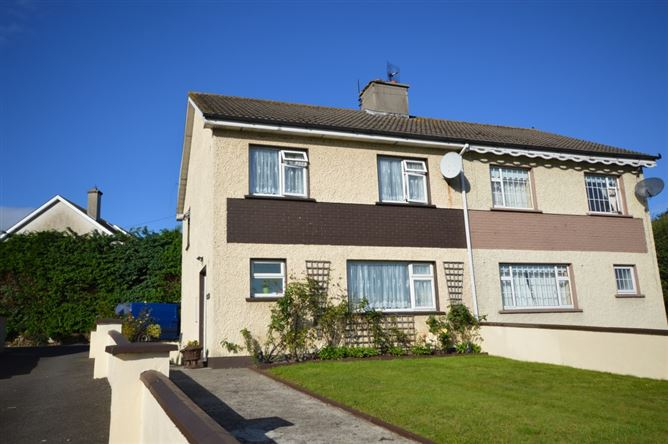 Main image for 55 Carrigbawn, Bunclody, Wexford