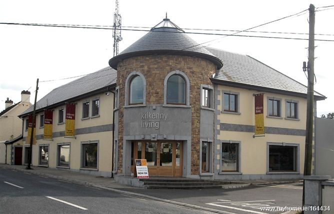 Kilkenny Living Showroom, Main Street, Ballyhale, Co Kilkenny