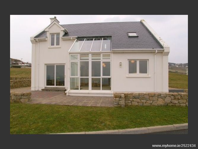 Main image for 9 Harbourside - Downings, Donegal