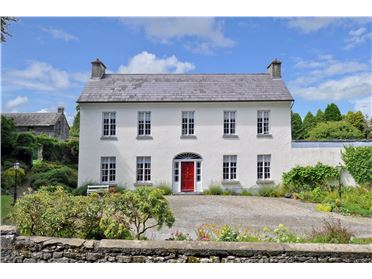 Clareville House, Oughterard, Co Galway