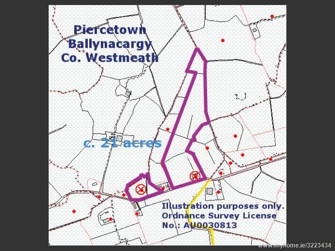 Piercetown, Ballynacargy, Co. Westmeath