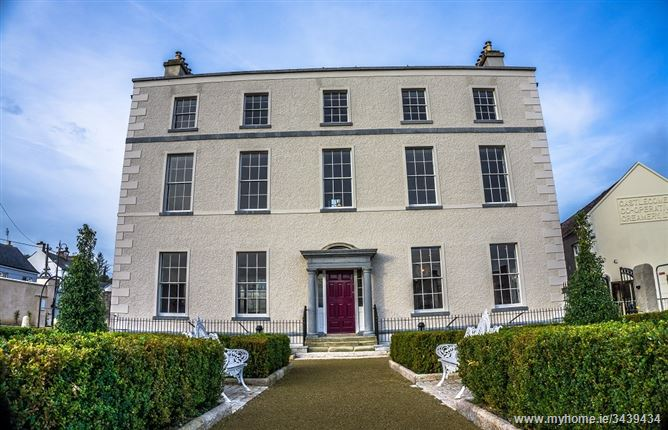 Selection of Office Suites, Creamery House, Castlecomer, Kilkenny