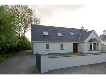 Photo of 19 Willowbrook, Clieveragh, Listowel, Kerry