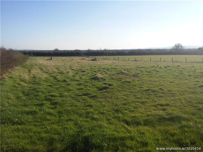 Site At Garrymona, Walsh Island, Co Offaly