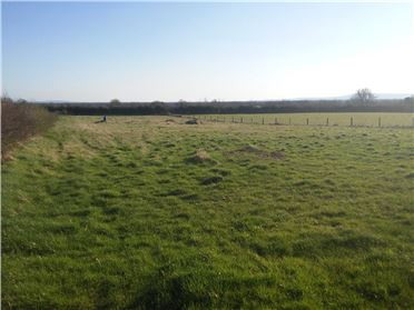 Main image of Site At Garrymona, Walsh Island, Co Offaly