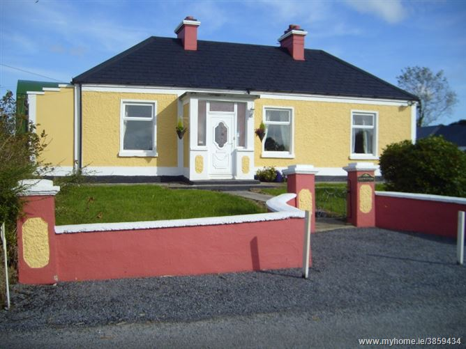 "Photo of ""South View"", Briarfield, Lisacul, Roscommon"