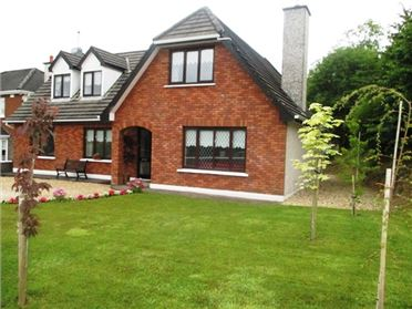 Photo of 51 Fernwalk, Greenfields, Ballincollig, Cork