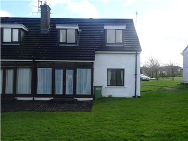 Photo of 3 The Cottages, Ballyneety Golf Club, Ballyneety, Limerick