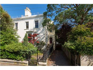 Photo of 3 Richmond Hill, Monkstown, Co. Dublin, Monkstown, Dublin