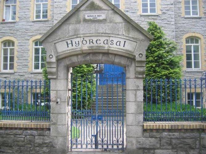 Main image for Hybreasal House, Dublin 8