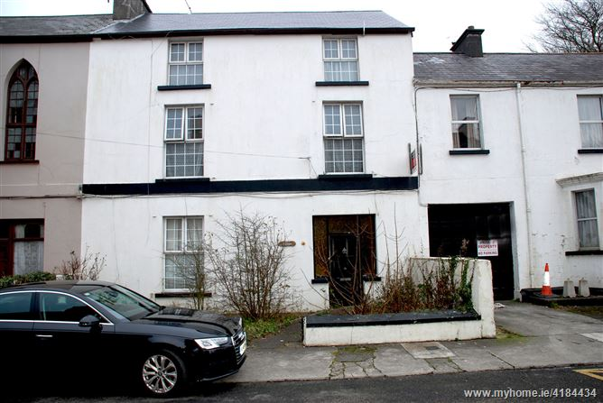 Manse House, Walsh Street, Ballina, Mayo