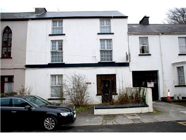 Photo of Manse House, Walsh Street, Ballina, Mayo