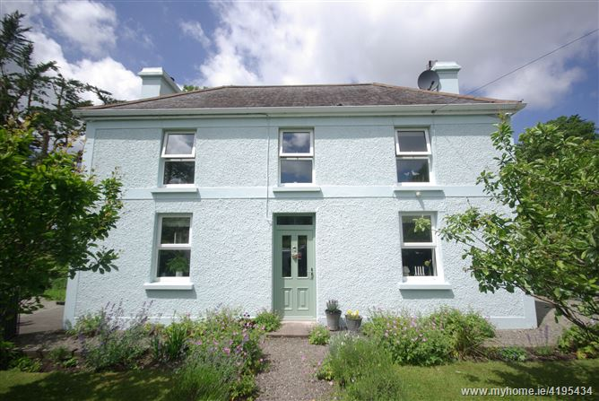 Blackthorn Lodge, Bunalun, Skibbereen,   West Cork