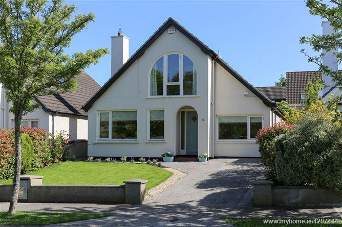 36 Glen Lawn Drive, The Park, Cabinteely,   Dublin 18