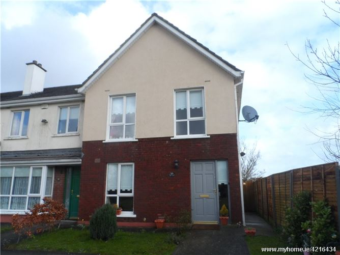 36 The Crescent, Ashfield, Bagenalstown, Co Carlow