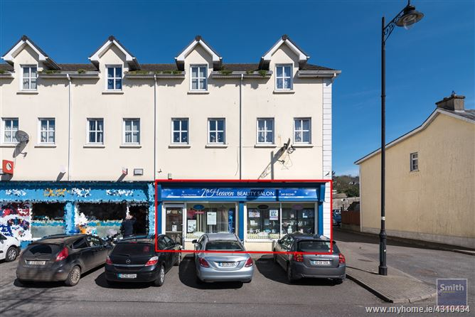 Main image for Lower Dublin Street, Ballyjamesduff, Cavan