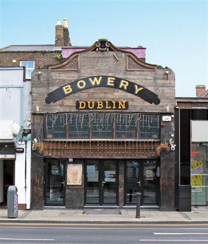 Main image for The Bowery 196 Rathmines Road Lower, Rathmines, Rathmines,Dublin 6, D06 AY77