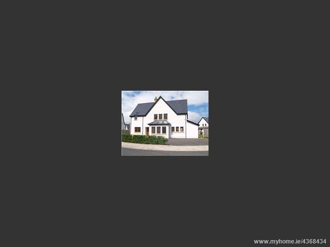 Main image for The Lodges Castledargon, Sligo., Ballygawley, Sligo