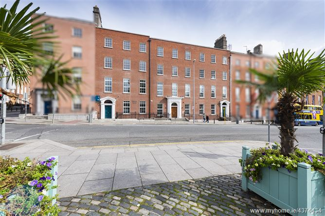 Main image for Parnell House, 13-15 Parnell Square East, Parnell Square, Dublin 1
