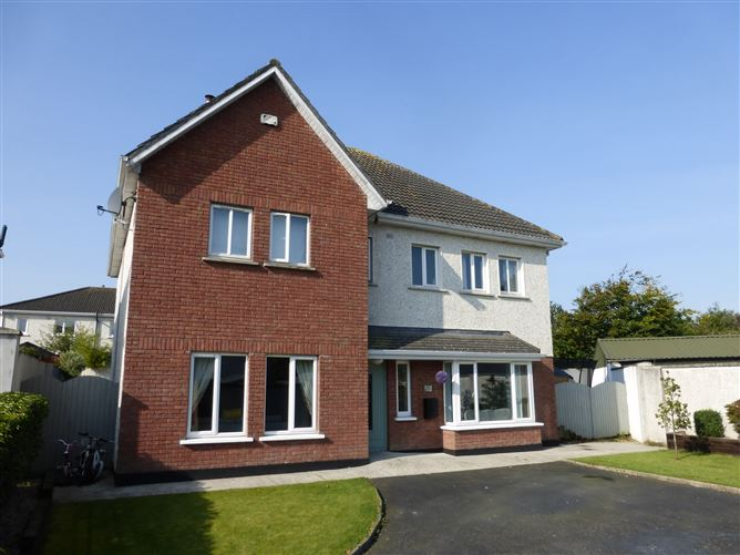 Main image for 25 Collaire Court, Callan, Kilkenny