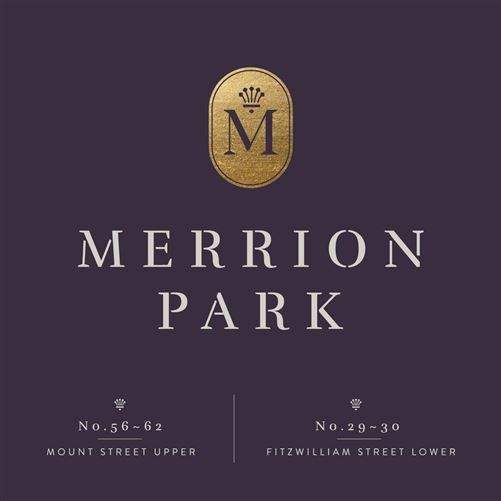 Main image for Apartments at Merrion Park, Merrion Square, Dublin 2