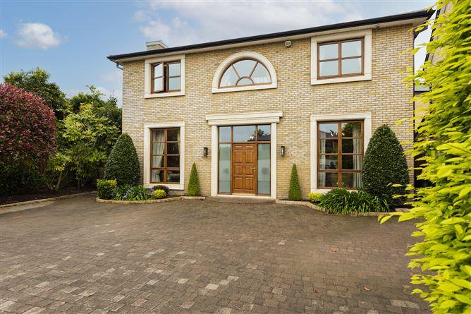 Main image for 9 Abbotts Hill, Malahide, Dublin, K36HX07