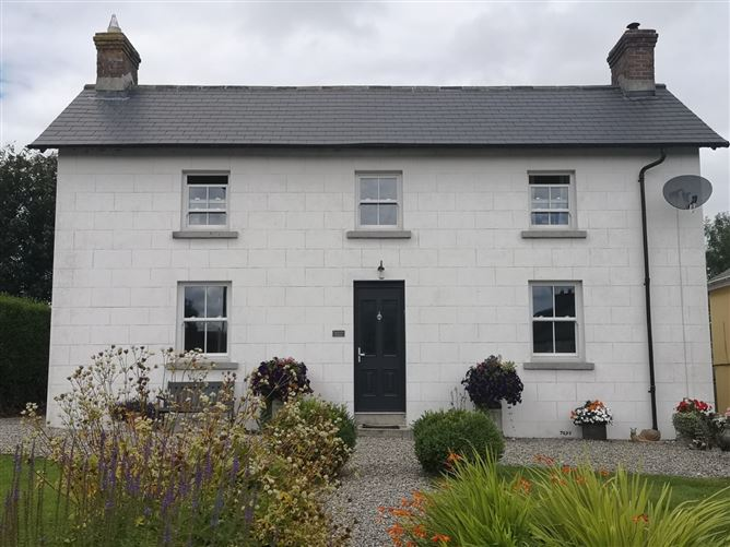 Main image for Teachers Residence, Coolboy, Tinahely, Wicklow