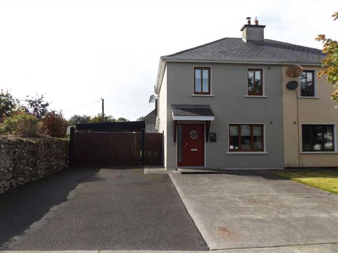 Main image for 4 Castle Court, Shinrone, Birr, Co. Offaly