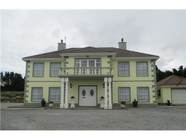 Photo of Carrig House, Carrigkerry, Limerick