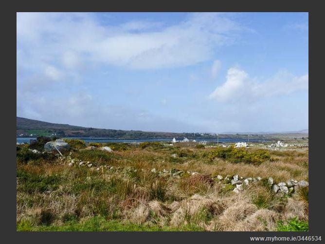 Main image for Roundstone Bay View,Roundstone Bay View, Innishnee, Roundstone, Connemara, Ireland