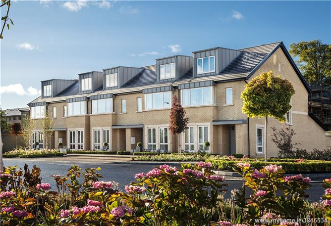 Photo of Four Bed Townhouses, The Grove, Goatstown Road, Goatstown, Dublin 14