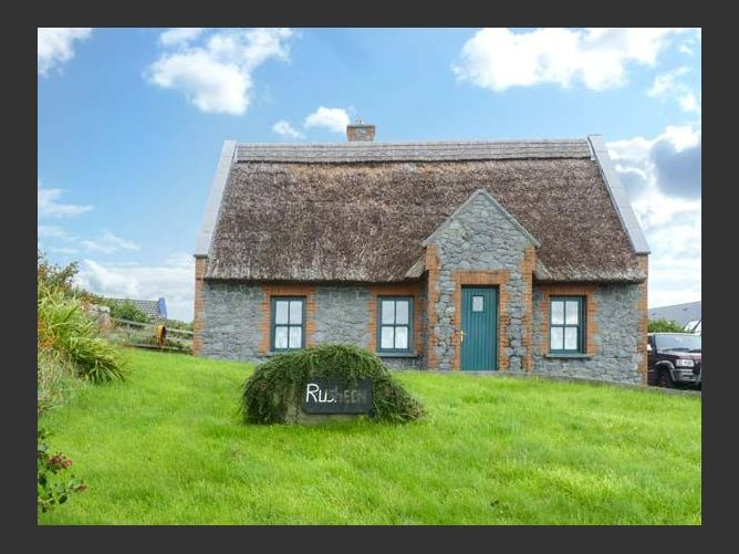 Main image for Rusheen Cottage, LAHINCH, COUNTY CLARE, Rep. of Ireland