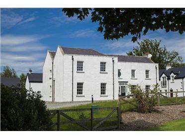 Photo of Corrstown House, St. Margaret's, Swords, Co. Dublin