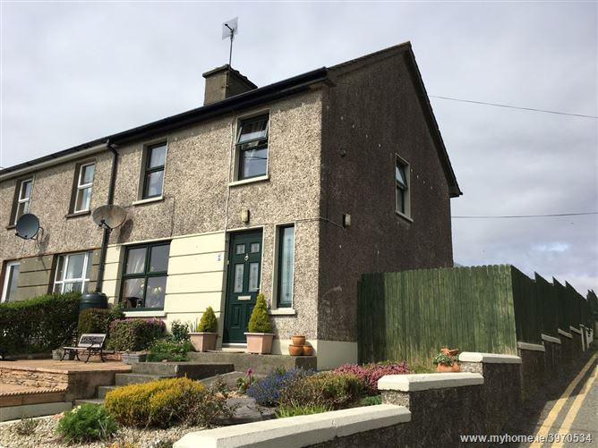 Photo of No 4 St Canneras Place, Bantry, West Cork