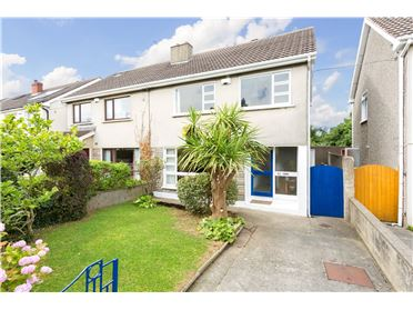 Photo of 81 Meadow Park, Churchtown, Dublin 14