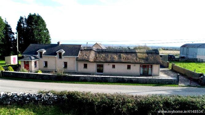 Maugherneela, Eyrecourt, Galway