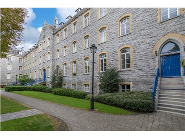Property image of 36 Hybreasal House, South Circular Road, Dublin 8