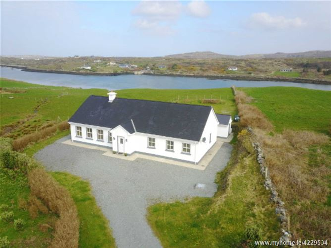 Main image for , Kingstown, Clifden, Out-of-Town, Galway