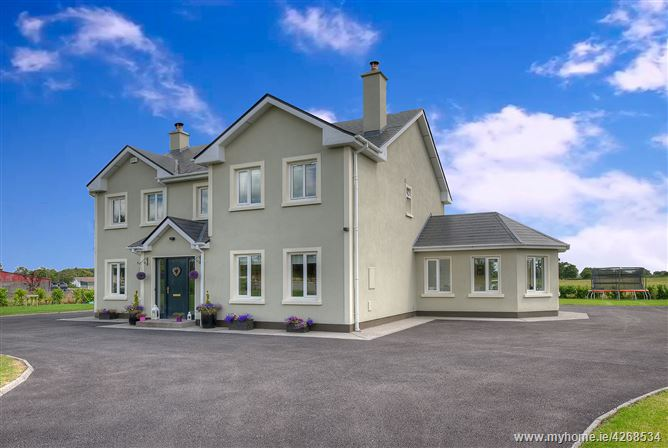 'Canella Lodge', Cooloo, Moylough, Galway