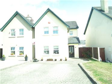 Photo of 61 Hazelbrooke, Mallow, Co.Cork., P51 D25V