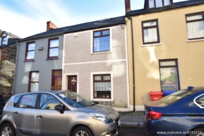 24 John Redmond Street, Mulgrave Road, City Centre Nth, Cork City