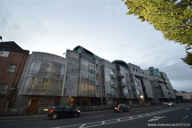 6 Camden Court, Knapps Square, Cork City, Cork