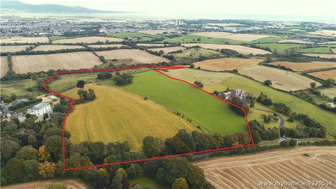 24.25 Acres (9.81 Hectares), Ballybarrack Lands, Ardee, Dundalk
