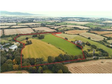 Photo of 24.25 Acres (9.81 Hectares), Ballybarrack Lands, Ardee, Dundalk