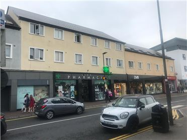 Image for 19 Nephin View, Hopkins Road, Castlebar, Mayo