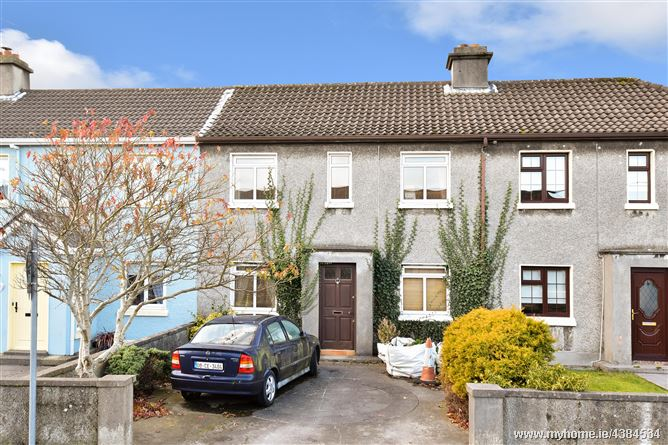 2 Fairhill Road Upper, Claddagh, Galway City