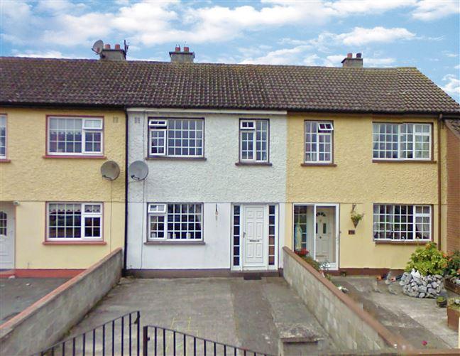 Main image for 573 Trinity Crescent, Carbury, Kildare